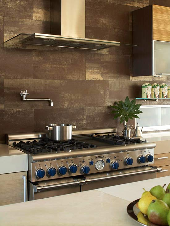 Genial A Few More Kitchen Backsplash Ideas And Suggestions