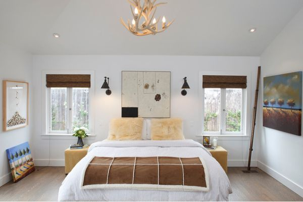 Bedroom Lighting Types And Ideas For A