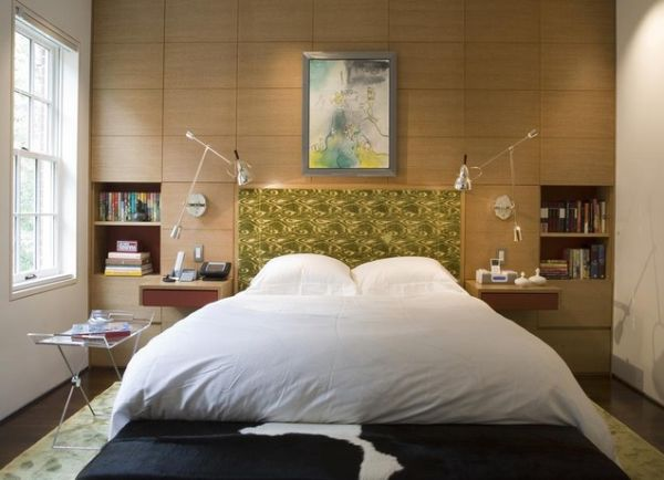 Bedroom Lighting Types And Ideas For A Relaxing