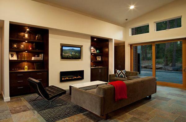 21 modern fireplaces characteristics and interior d u00e9cor ideas