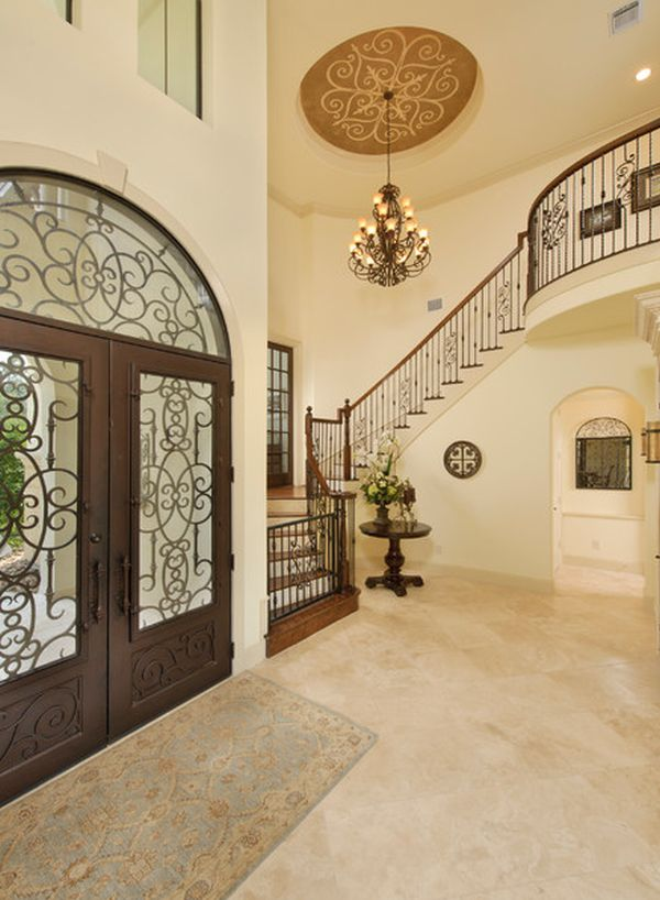 Focusing On Making The Most Of Your Entrance Hall