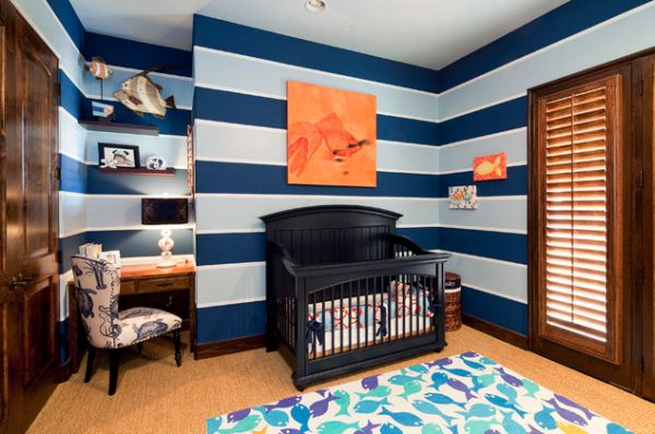 Ocean Themes Nurseries