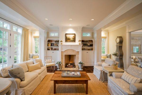Traditional Living Room Interior Design Ideas 125 living room design ideas: focusing on styles and interior