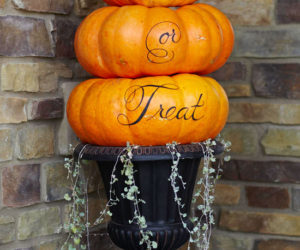 10 Creative Pumpkin Carving Concept