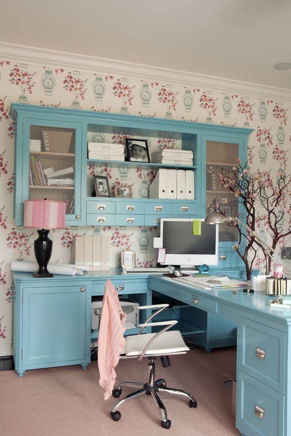 Painted Desk Ideas Fun