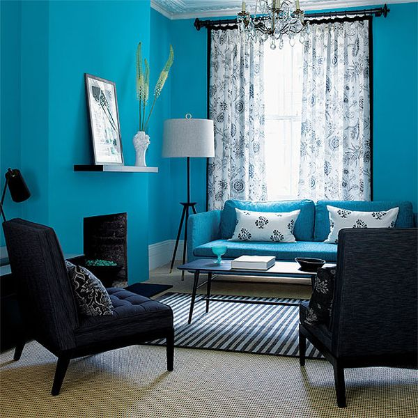 Decorating With Turquoise Furniture Ideas Amp Inspiration