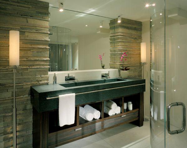 towel rack view bathroom towel towel decorative accessories