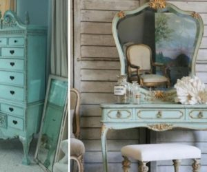 Decorating With Turquoise Furniture: Ideas & Inspiration