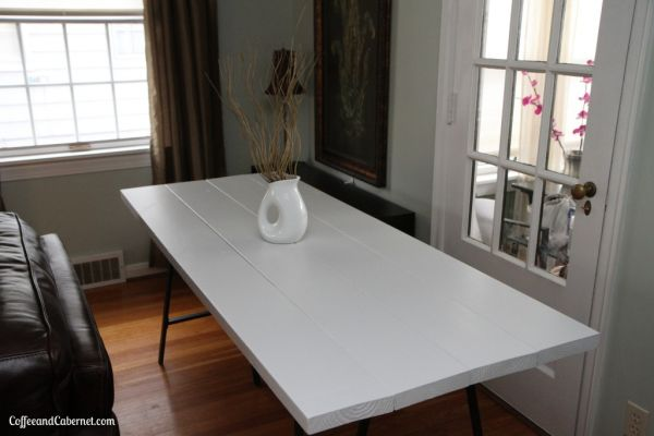 Captivating Multipurpose Table.