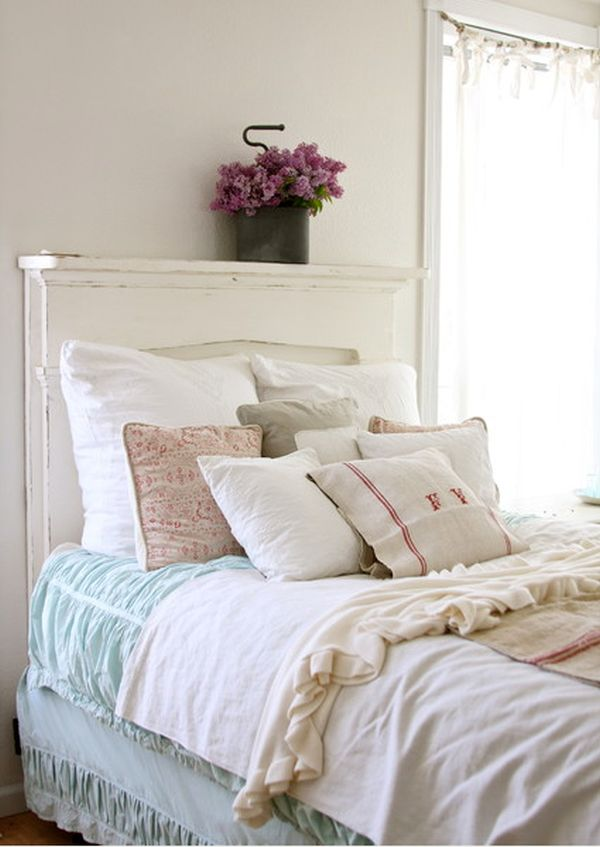 Decorative Headboards 10 beautiful wooden headboards for a warm and inviting bedroom décor