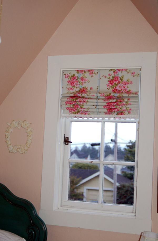 Homemade Window Blinds Ideas Part - 16: View In Gallery