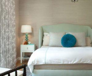 11 stylish upholstered headboard ideas for Usona bed