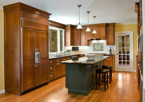 L Shaped Kitchen 20 l-shaped kitchen design ideas to inspire you