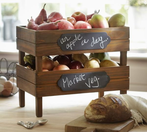 Wooden Kitchen Accessories That Any Home Should Have Images