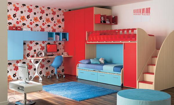 Bunk Beds: Ideas & Inspiration