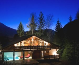 5 Beautiful And Cozy Chalets, Wonderful Winter Getaways