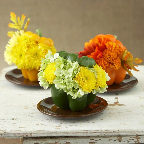10 thanksgiving dinner centerpieces. Black Bedroom Furniture Sets. Home Design Ideas