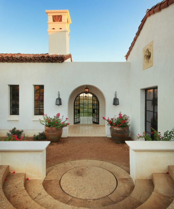 5 Ways To Give Your Home Some Spanish Flair Like A Pro