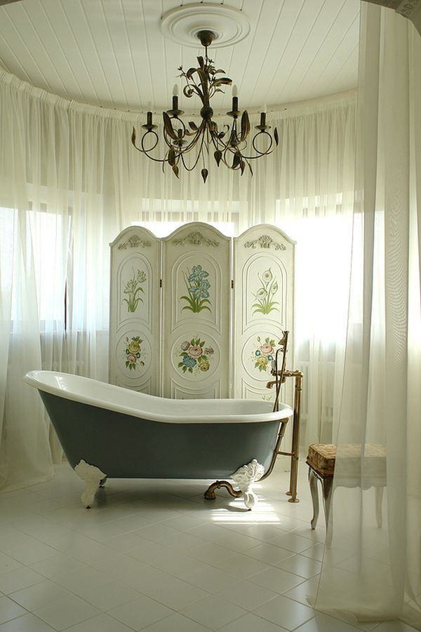 4 Ways To Create A Victorian Style Tub