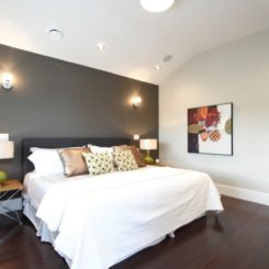 accent walls in bedroom. How To Update Boring Walls Dare Be Different  20 Unforgettable Accent