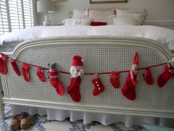 View in gallery & Decorating Tips For A Guest Room Before They Arrive For Christmas