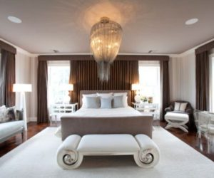 10 Sumptuous Bedroom Interior Designs We Love