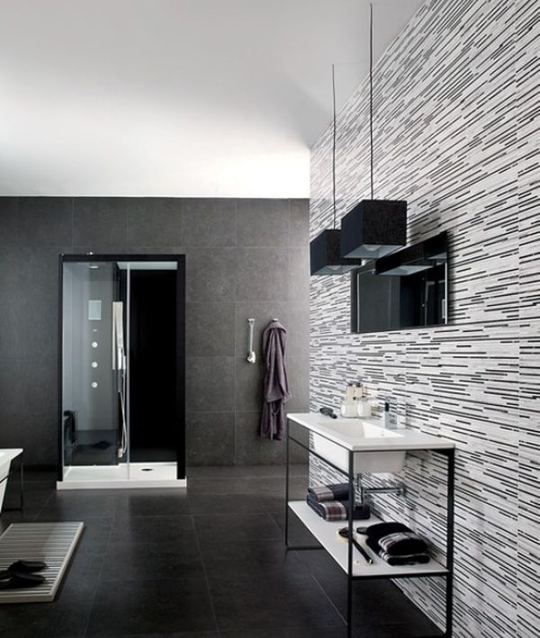 black white and grey bathrooms when is it right to use colors in home decor 22783