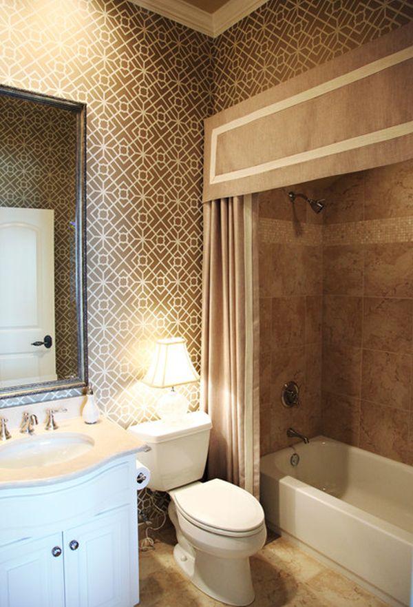 Small Narrow Bathroom Layout