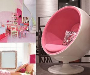 Decorating With Bubble Gum Pinks: Ideas & Inspiration