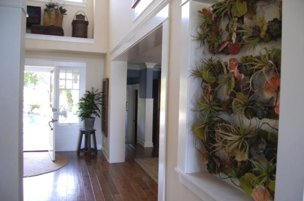 25 Ways of Including Indoor Plants Into Your Home\'s Décor