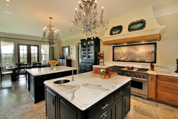 types of kitchen islands kitchen island lighting styles for all types of decors 6450