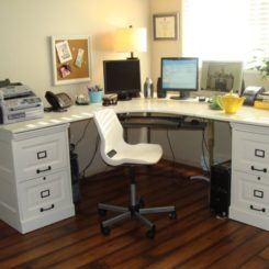 homemade office desk. Brilliant Office Create Your Own Home Office Desk In Homemade Office Desk
