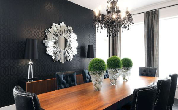 Crystal Chandelier For Dining Room in past decades crystal chandeliers have been reinvented in new and inspiring ways transitional chandeliers draw upon the traditional design but take on a View In Gallery