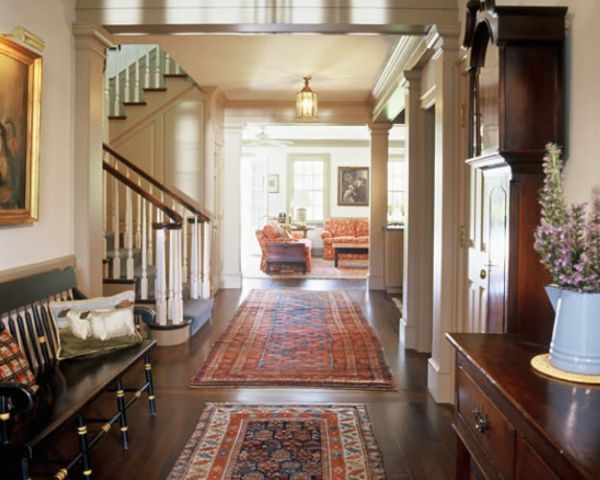 The Versatility Of Persian Rugs
