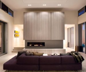 Trends For Decorating Your Living Room This Winter
