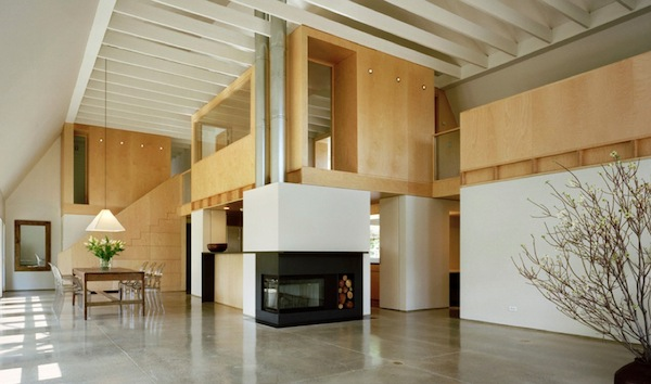 home interiors materials