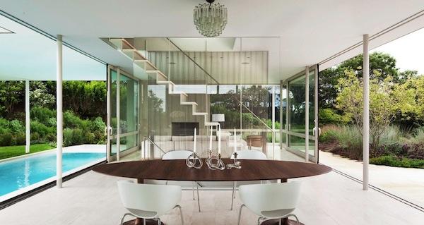 home interiors pool