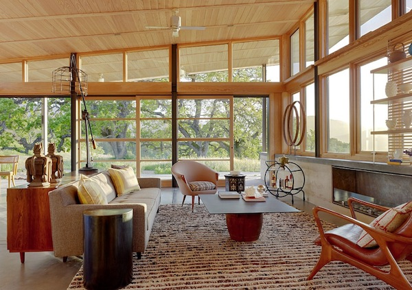 home interiors windows
