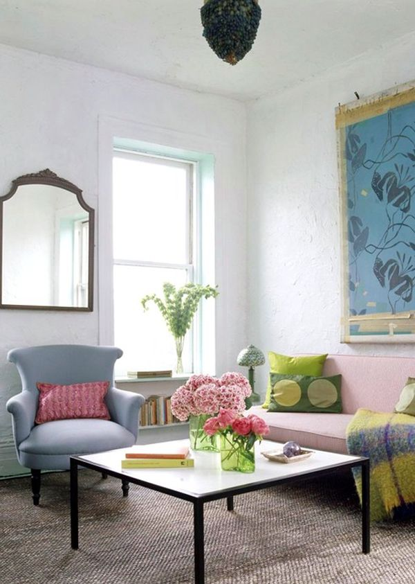 living room pastel colors how to decorate with pastels 4 easy tips 13570