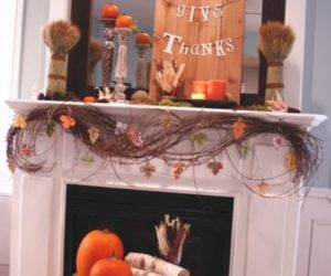 Decorating Tips For A Perfect Thanksgiving Dinner
