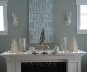Stylish Christmas Decorations That You Can Make For Yourself