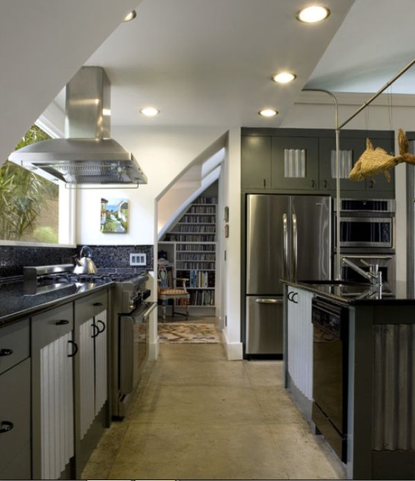 Design A Kitchen stainless steel kitchen hood designs and ideas