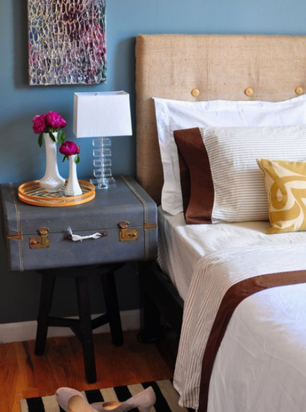 5 Nightstands With Character