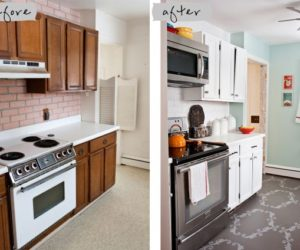 Kitchens: 5 Low-Cost Tips for High Impact