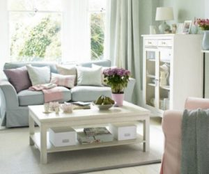 How To Decorate With Pastels: 4 Easy Tips