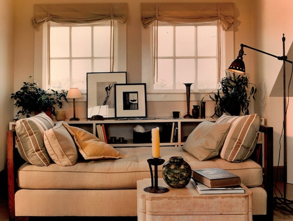 Bringing Light Into Your Cozy Reading Nook