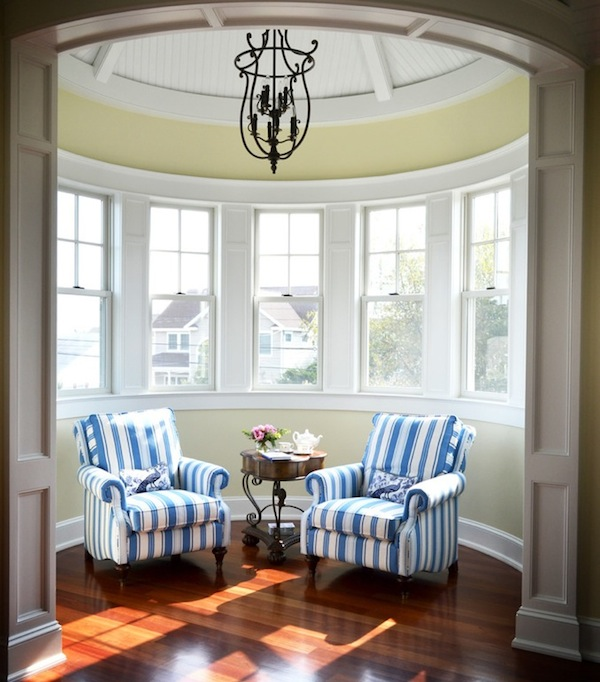 reading nook windows