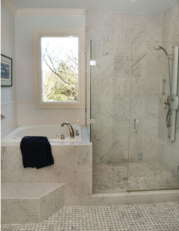 Home Decorating Trends   Homedit. Choosing the right bathtub for a small bathroom