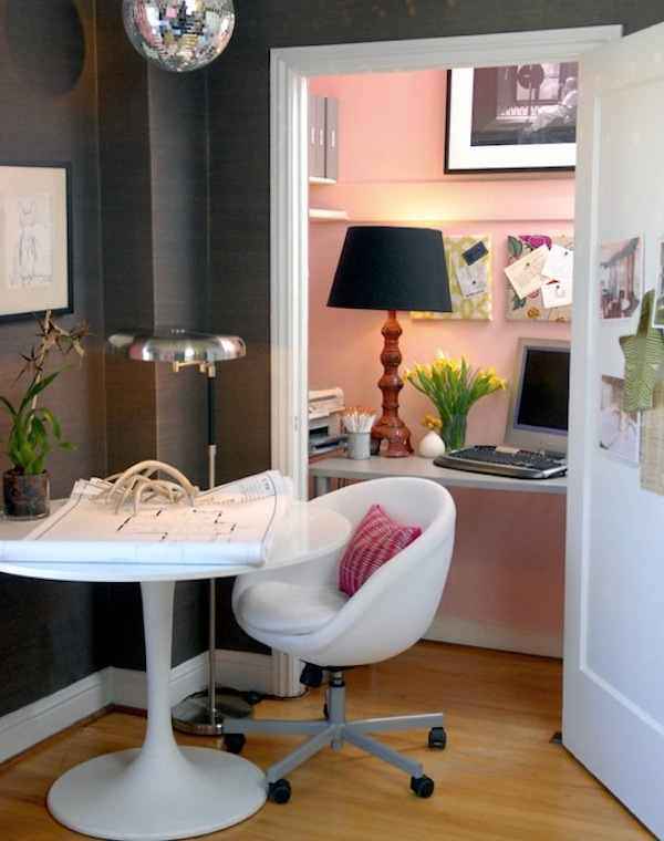 small office furniture idea