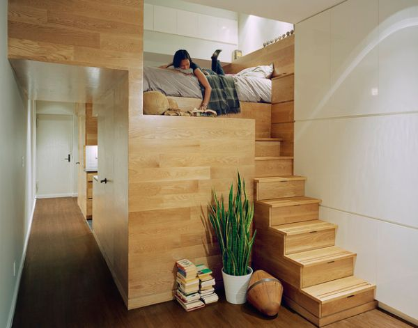 Small Stairs Ideas.